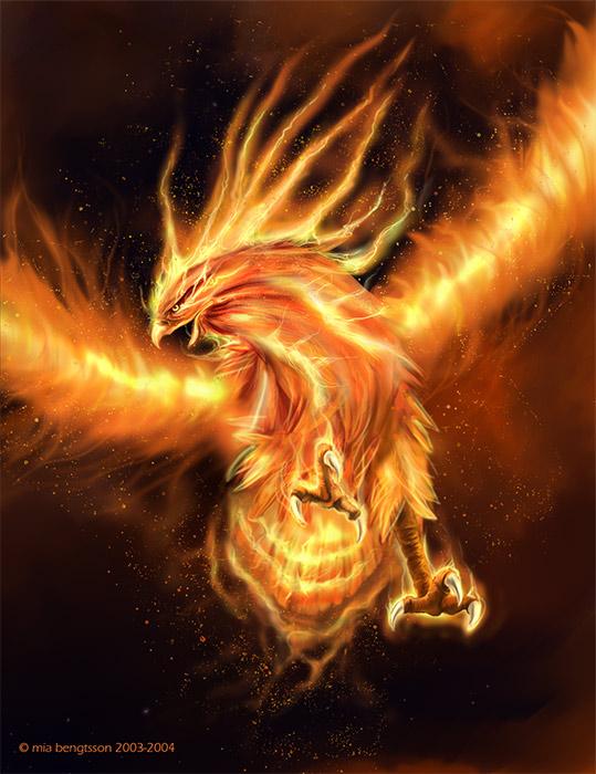 Avatar de Phoenix